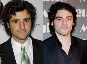 David Krumholtz vs Oscar Isaac